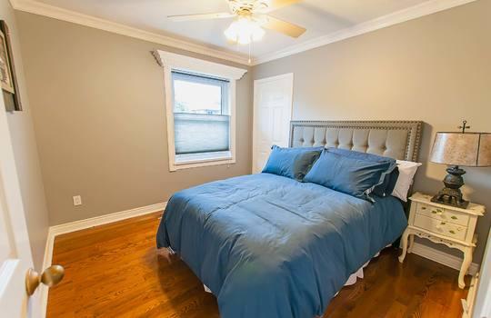 320 John Street, Cobourg - Bedroom 3