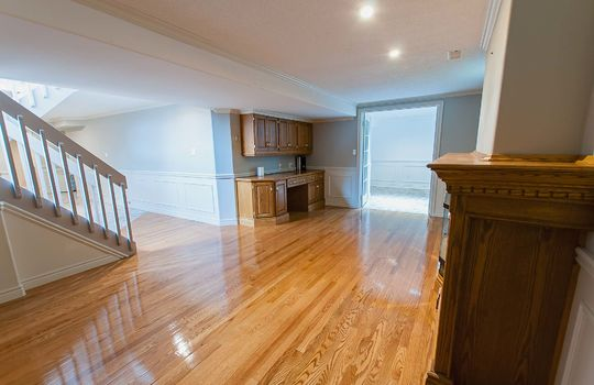 126 Waverly Road North Oshawa- Rec Room