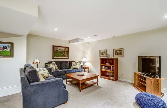 1 Torr Lane, Ajax - Rec Room