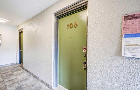 #105 - 960 Glen St Oshawa