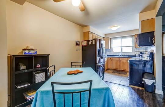 Kitchen - 960 Glen St Oshawa