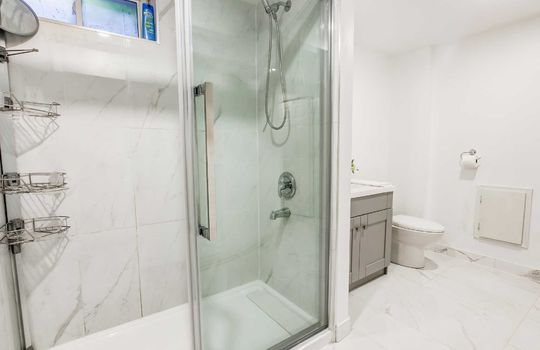 13 Addley Cres., Ajax - Basement Bath