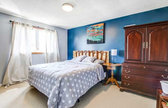 13 Addley Cres., Ajax - Bedroom 2