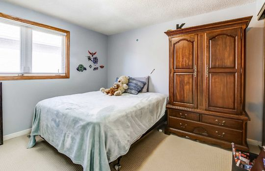 13 Addley Cres., Ajax - Bedroom 3