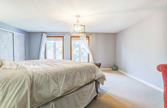 13 Addley Cres., Ajax - Master Bedroom