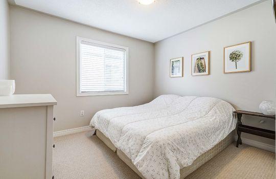 1558 Rorison St, Oshawa - Bedroom 2