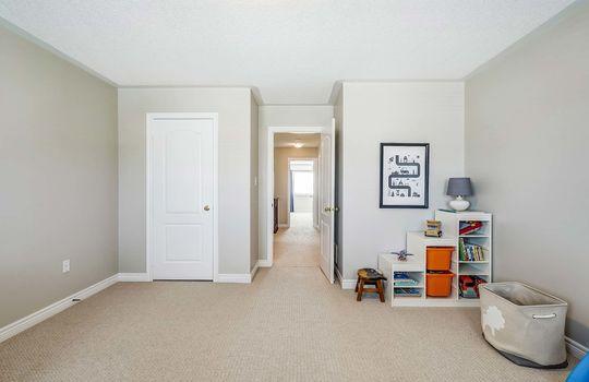 1558 Rorison St, Oshawa - Bedroom 4