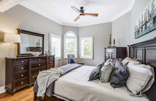 37 Braebrook Dr., Whitby - 2nd Bedroom