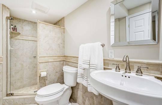 37 Braebrook Dr., Whitby - Main Bath