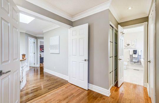 37 Braebrook Dr., Whitby - Master Bedroom