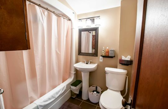 117 Patrica St., Oshawa - Bathroom