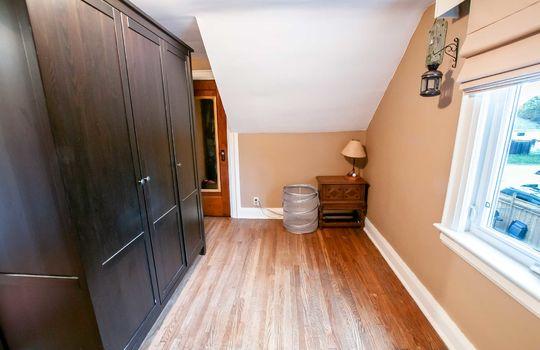 117 Patrica St., Oshawa - 2nd Bedroom
