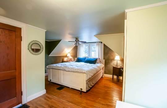 117 Patrica St., Oshawa - Master Bedroom