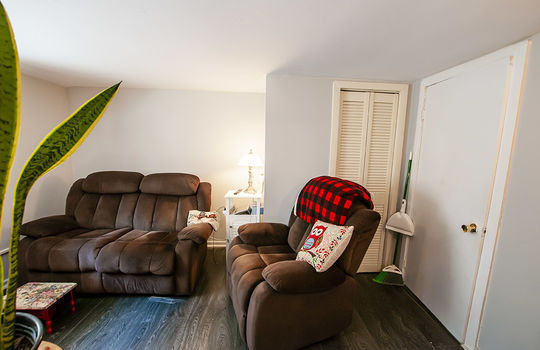 195 Albert St Oshawa - Unit 1 Rec Room