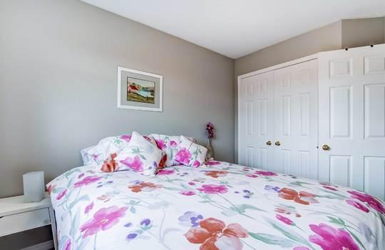 1087 Ormond Dr #48, Oshawa - Bedroom 2