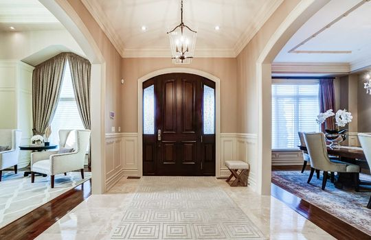 Foyer - 1 Connie Crt, Whitby