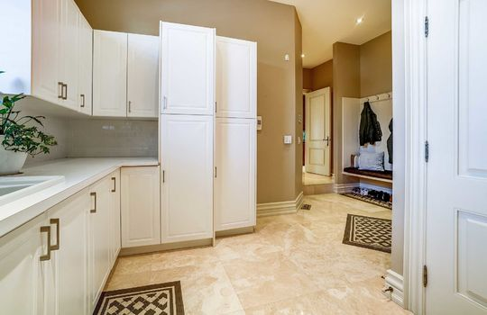Laundry Room – 1 Connie Crt, Whitby