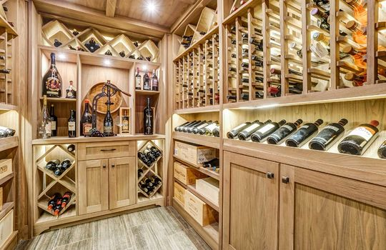 Wine Cellar – 1 Connie Crt, Whitby