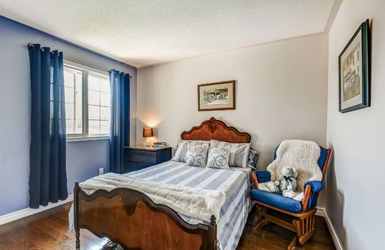Bedroom 2 - 160 High St Bowmanville