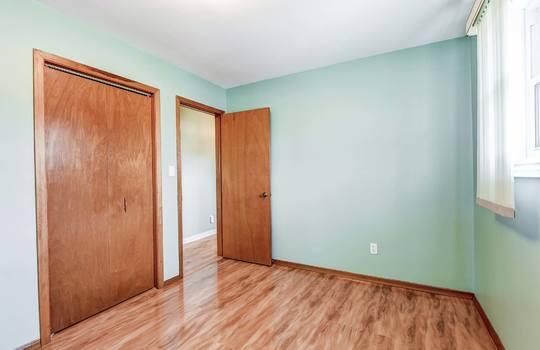 2nd Bedroom - 361 Gliddon Ave., Oshawa