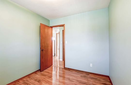 3rd Bedroom - 361 Gliddon Ave., Oshawa