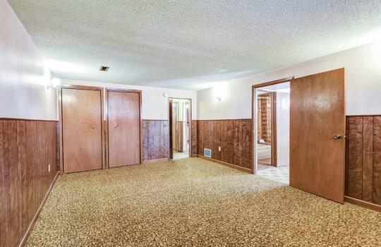 4th Bedroom - 361 Gliddon Ave., Oshawa