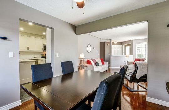 Dining Room - 160 High St Bowmanville
