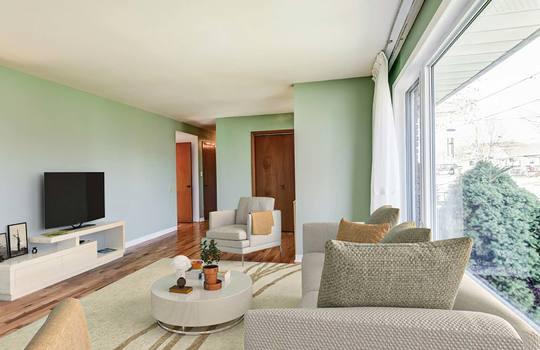 Living Room - 361 Gliddon Ave., Oshawa