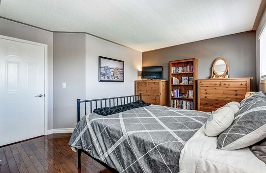 Primary Bedroom - 160 High St Bowmanville