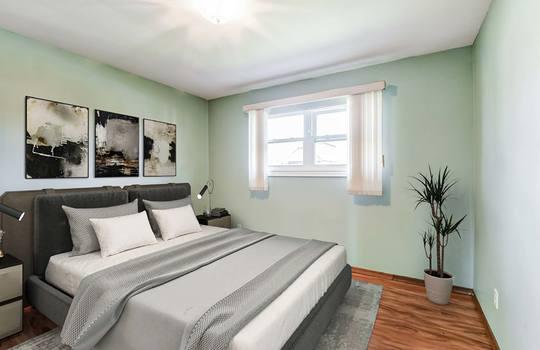 Primary Bedroom - 361 Gliddon Ave., Oshawa