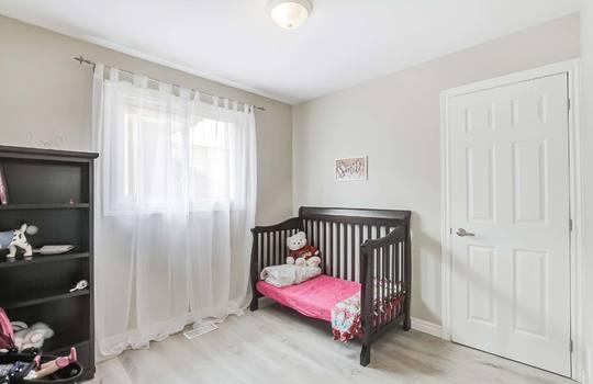 Bedroom 2 - 2080 Foxfarm Rd Peterborough