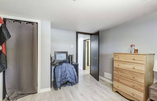 Bedroom 4 - 2080 Foxfarm Rd Peterborough