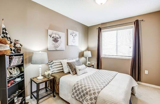 Bedroom 2 - 1676 Spencely Dr Oshawa