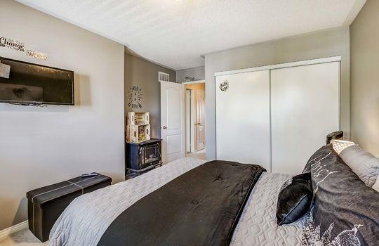 Bedroom 4 - 1676 Spencely Dr Oshawa
