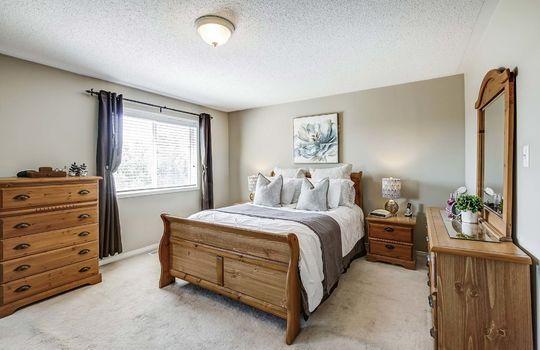 Primary Bedroom - 1676 Spencely Dr Oshawa