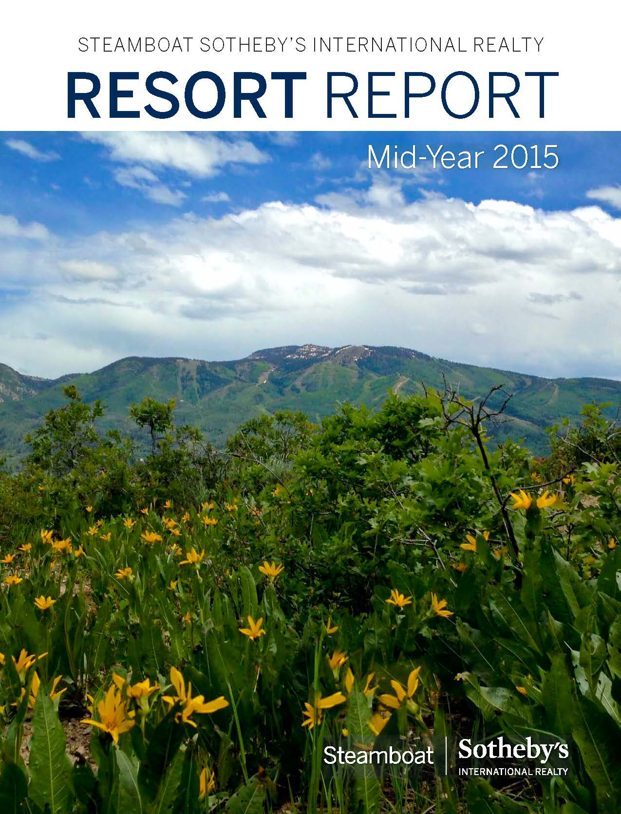 Resort Realty Market Report