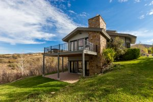 1224 Ridge View Drive, Steamboat Springs, CO