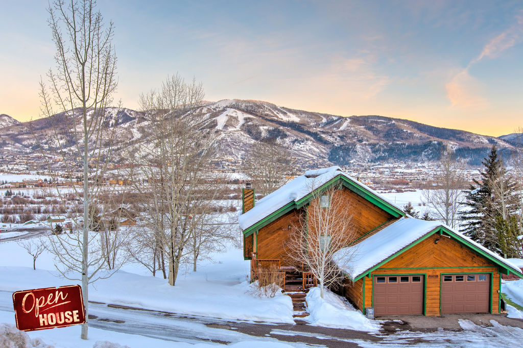 Steamboat Springs Open Houses