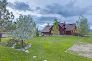 30450 Triple B Lane, Steamboat Springs, CO