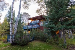 Steamboat Springs open house 36872 Tree Haus Drive, Steamboat Springs real estate