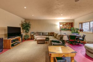 Basement in 30450 Triple B Lane, Steamboat Springs, Colorado