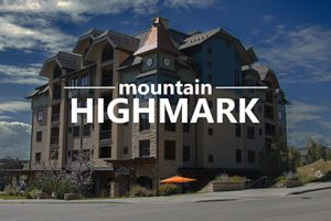 Image of the Highmark condos in Steamboat Springs, CO
