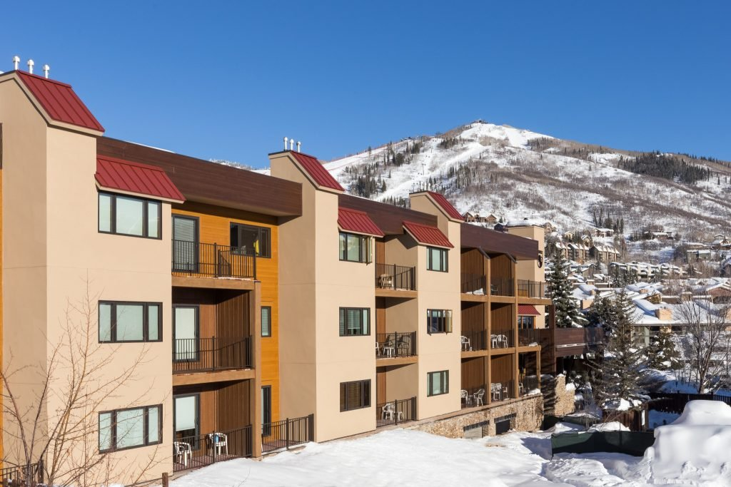 Snowflower Condo 2200 Apres Ski Way, #212#212