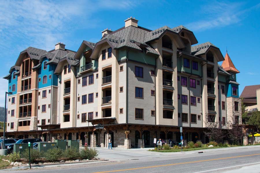 The Highmark, Steamboat Springs