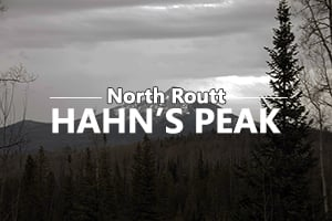 Click for Hahn's Peak Real Estate in North Routt