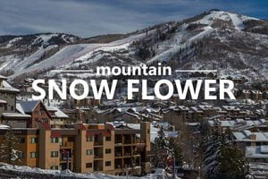 Image of Snow Flower Condos in Steamboat Springs, CO