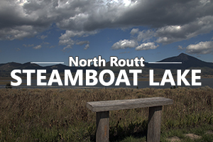 Click for Steamboat Lake real estate