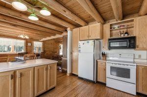 26780 ElDorado Drive, Steamboat Springs, CO - Kitchen