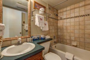 Bathroom of 2700 Village Drive, B206, Steamboat Springs, CO