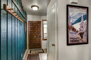 Entry of 2700 Village Drive, B206, Steamboat Springs, CO
